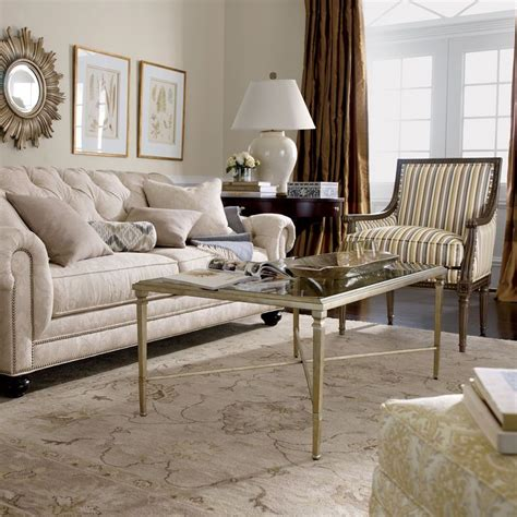 ethan allen home interiors 14 best ethan allen heron coffee table images on