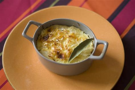 cuisiner des christophines recette gratin de christophines 750g