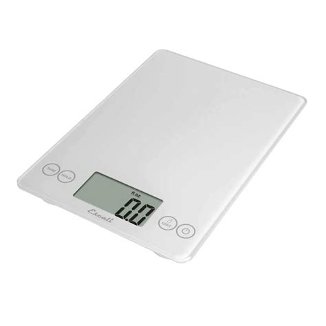 escali arti glass digital kitchen scale measuring devices