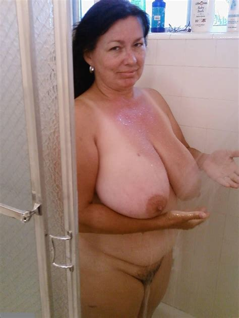 1242225785  In Gallery Full Nude Granny Mature Oma V