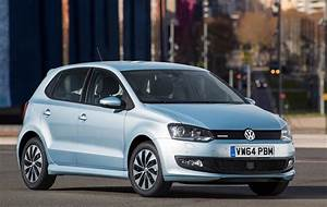 2015 Volkswagen Polo 1 0 TSI BlueMotion Launched in