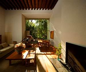 The Barragán House - Modern - Living Room - mexico city