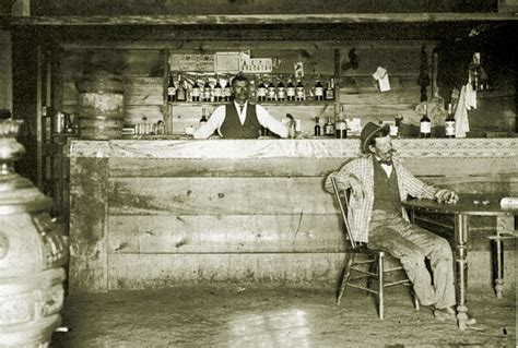 The Drinks of Westerns; or, Wild Western Whiskey « CowboyLands