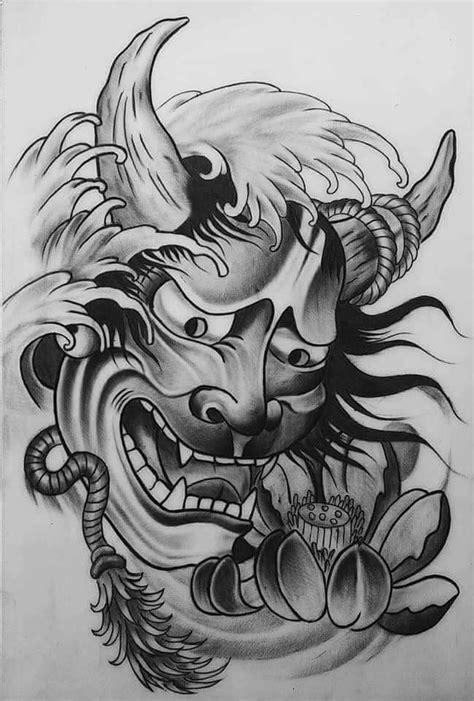 Ghim của Thang Vo trên Japanese Tattoos   Hình xăm màu
