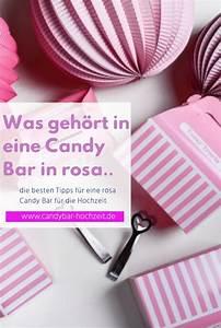 Was Gehört In Eine Candy Bar : was geh rt in eine rosa candy bar die besten ideen f r eure candy bar im prinzessin look ~ A.2002-acura-tl-radio.info Haus und Dekorationen