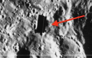 UFO SIGHTINGS DAILY: Alien Base Discovered On Earth's Moon ...