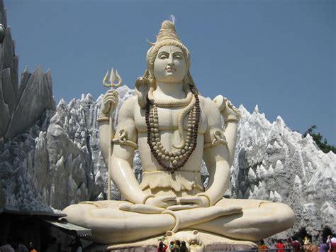 siva statue india travel forum indiamikecom
