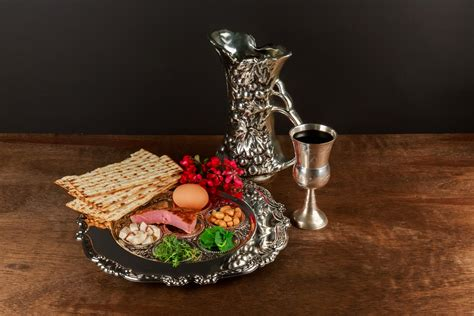 pesach celebrated