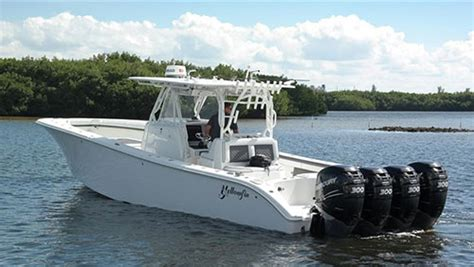 Yellowfin Boats Cost by 2017 Boat Buyer S Guide On The Water
