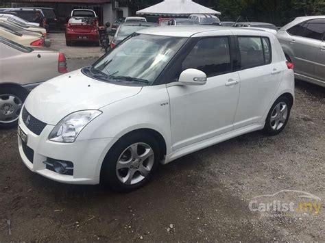 suzuki swift  glx   selangor automatic hatchback