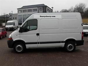 Renault Master 2 5 Dci : renault master l1h2 3 3 to box 2 5 dci 2008 box type ~ Jslefanu.com Haus und Dekorationen