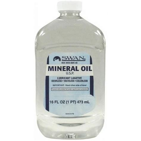 Mineral Oil Reviews, Photo, Ingredients Makeupalley