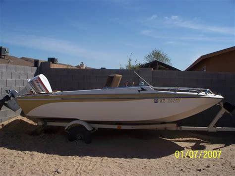 Boat Upholstery Yuma Az by Magic Boat For Sale