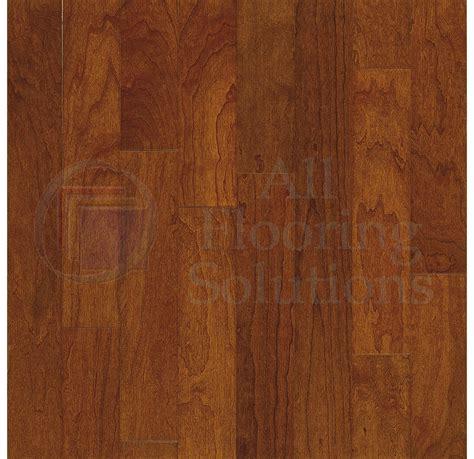 Bruce Hardwood Flooring Turlington Bronze Cherry American