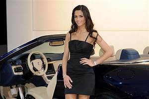 Car Girl | It's your auto world :: New cars, auto news ...