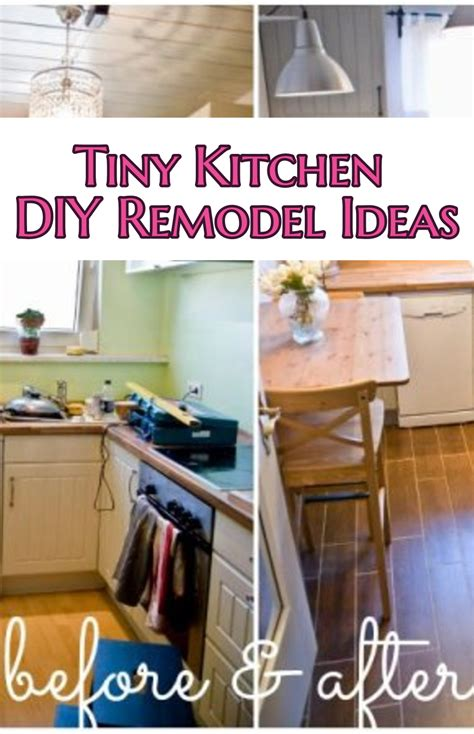 diy small kitchen ideas creative diy storage ideas for small spaces involvery