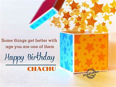 Birthday Chacha Wishes Ji Some Chachu Better