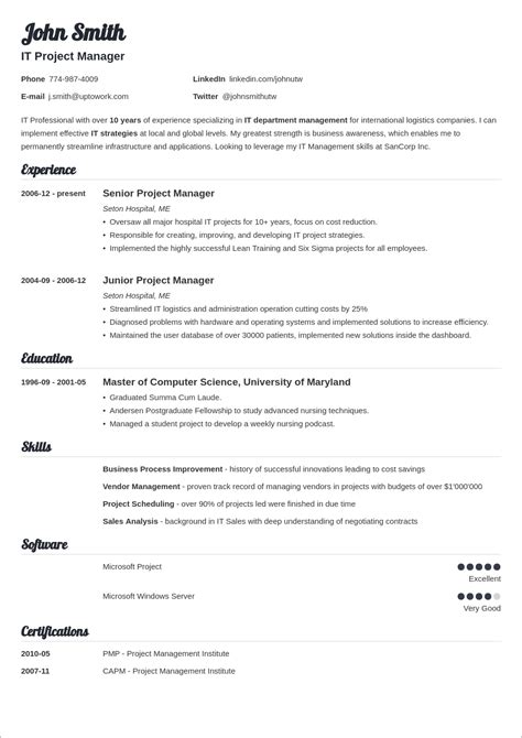A lot of people often confuse a cv (curriculum vitae) with a resume simply remember that there are a lot of cv examples that you can find online that you can use as a reference, or you can just decide to use the ones here to help you. 20 CV Templates for Word Download Now