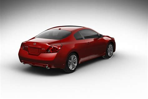 new nissan coupe 2013 nissan altima coupe review cargurus