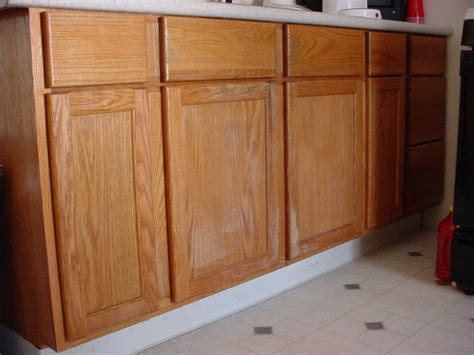 Stain Kitchen Cabinets   Marceladick.com