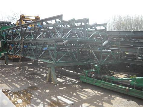 tralicci in ferro nastri trasportatori officina meccanica dami con tralicci