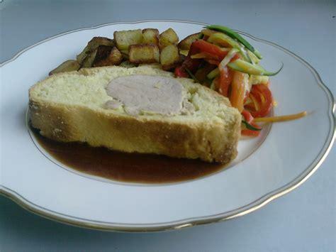 cuisine filet mignon de porc filet mignon de porc en brioche pour 4 personnes
