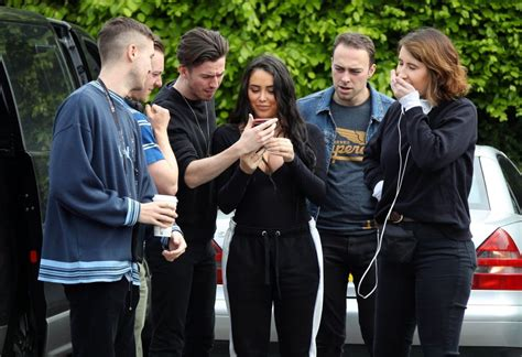 Marnie Simpson Cleavage The Fappening