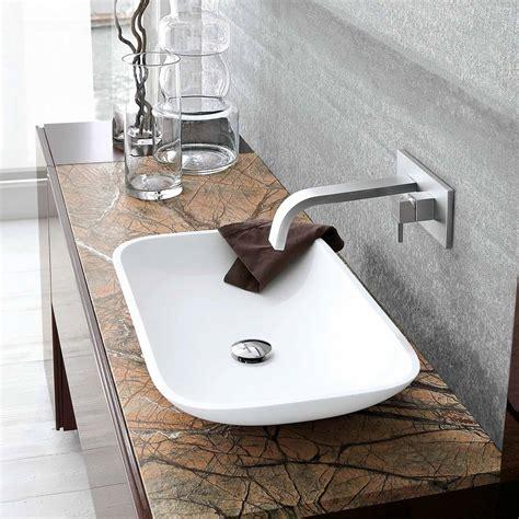 rubinetti alti lavabo appoggio i migliori lavabi d arredo come sceglierli orsolini
