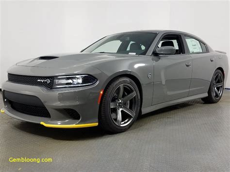 2019 Dodge Charger Srt8 Hellcat by 2019 Charger Srt8 2019 Dodge Charger Srt8 Hellcat New 2018
