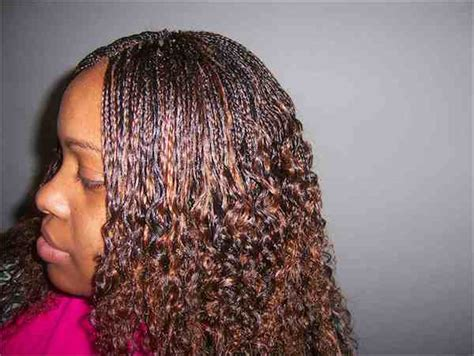 Gina Hair Braiding Cincinnati Ohio