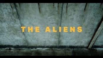 aliens tv series wikipedia