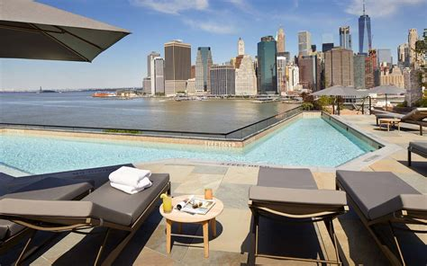 Best Hotel Ny by Best Rooftop Bars In Nyc Travel Leisure