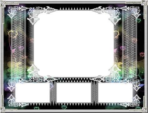 cadre vierge r 233 alis 233 avec photofiltre