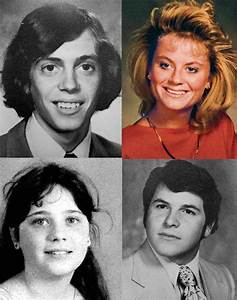 16 High School Yearbook Photos of Celebrities | A Cup of Jo