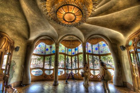 Casa Batilo by La Casa Batll 243 Barcelona Home