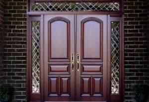 house front double door design khosrowhassanzadehcom With front door designs for homes
