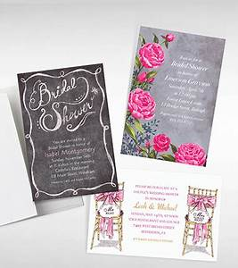 bridal shower supplies bridal shower themes With wedding invitations quad cities
