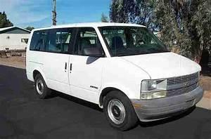 Find Used 1995 Chevrolet Astro Van  Low Miles   Service