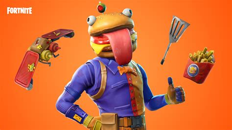 Fortnite Cosmetic