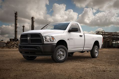 2018 Ram 3500 Pricing