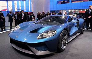 Auto Expo : 2015 north american international auto show in detroit ~ Gottalentnigeria.com Avis de Voitures