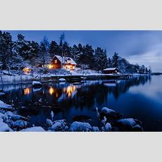 Winter Wonderland Desktop Wallpaper (47+ Images