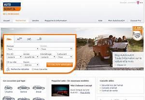 Site Annonce Auto : autoscout24 annonces auto scout 24 occasion auto autoscout moto scout24 fr ~ Gottalentnigeria.com Avis de Voitures