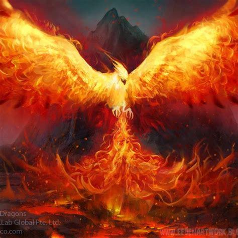 Phoenix Blaze - YouTube