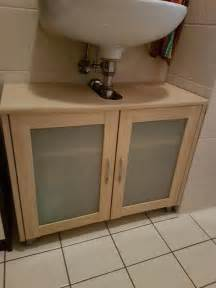 Badezimmer Waschbeckenunterschrank Gebraucht by Waschbecken Unterschrank Kaufen Waschbecken Unterschrank