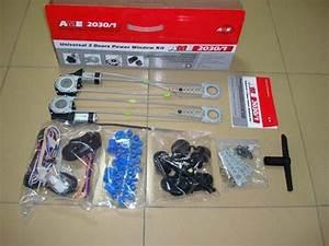 China Power Window Kits For 2 Door