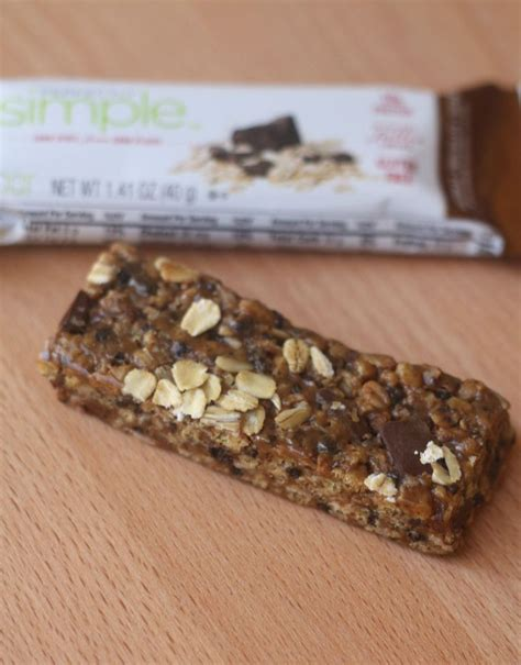 perfect go bar perfectly snack zoneperfect simple