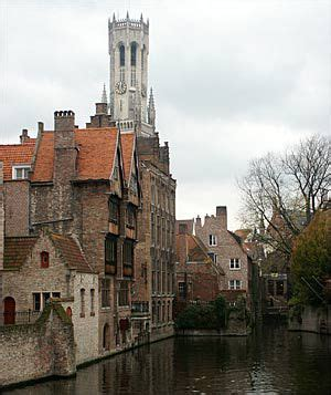 chambres d h es bruges belgique visit the best small walkable cities in europe
