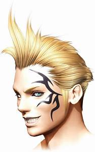 Zell Dincht The Final Fantasy Wiki 10 Years Of Having