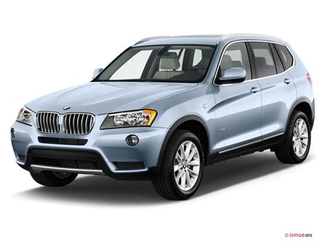 Bmw X3 2014 by 2014 Bmw X3 Prices Reviews Listings For Sale U S